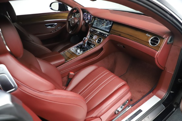 New 2020 Bentley Continental GT V8 for sale $242,250 at Alfa Romeo of Greenwich in Greenwich CT 06830 25