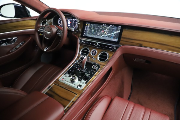 New 2020 Bentley Continental GT V8 for sale $242,250 at Alfa Romeo of Greenwich in Greenwich CT 06830 28