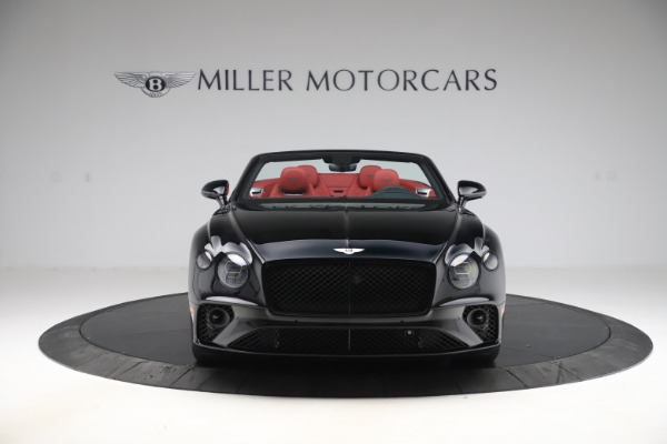 New 2020 Bentley Continental GTC V8 for sale Sold at Alfa Romeo of Greenwich in Greenwich CT 06830 12