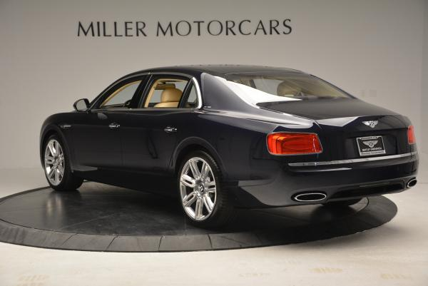 Used 2016 Bentley Flying Spur W12 for sale Sold at Alfa Romeo of Greenwich in Greenwich CT 06830 5