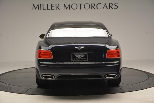 Used 2016 Bentley Flying Spur W12 for sale Sold at Alfa Romeo of Greenwich in Greenwich CT 06830 6