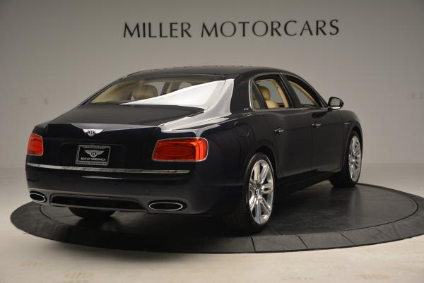 Used 2016 Bentley Flying Spur W12 for sale Sold at Alfa Romeo of Greenwich in Greenwich CT 06830 7