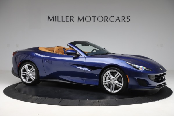 Used 2019 Ferrari Portofino for sale $234,900 at Alfa Romeo of Greenwich in Greenwich CT 06830 10