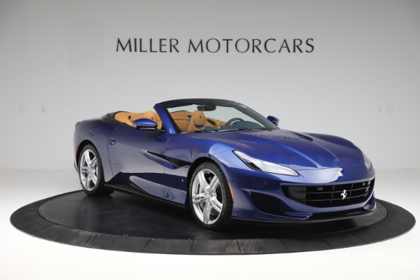 Used 2019 Ferrari Portofino for sale $234,900 at Alfa Romeo of Greenwich in Greenwich CT 06830 11