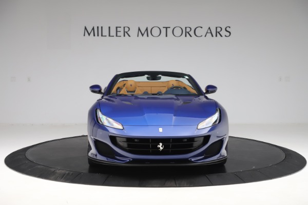 Used 2019 Ferrari Portofino for sale $234,900 at Alfa Romeo of Greenwich in Greenwich CT 06830 12