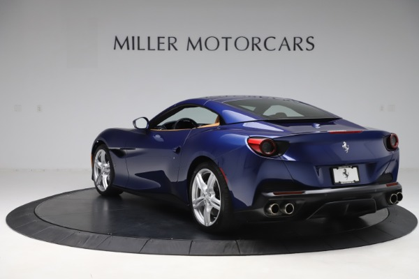 Used 2019 Ferrari Portofino for sale $234,900 at Alfa Romeo of Greenwich in Greenwich CT 06830 15