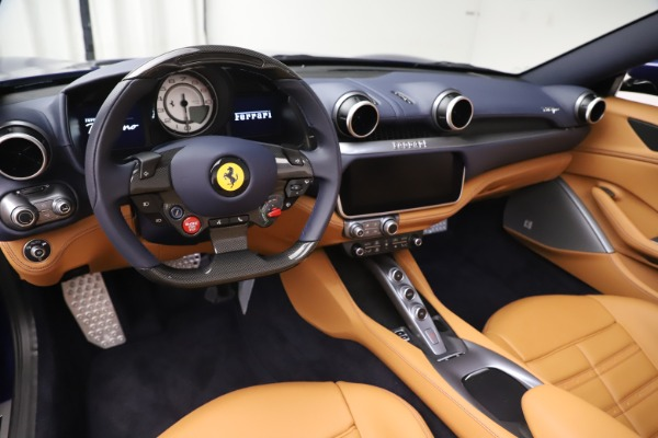 Used 2019 Ferrari Portofino for sale $234,900 at Alfa Romeo of Greenwich in Greenwich CT 06830 19
