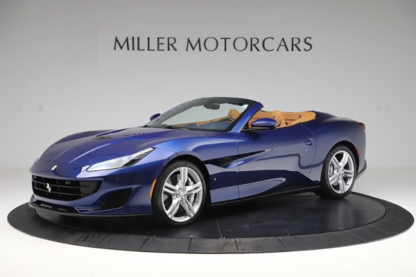 Used 2019 Ferrari Portofino for sale $234,900 at Alfa Romeo of Greenwich in Greenwich CT 06830 2