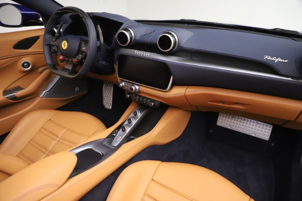 Used 2019 Ferrari Portofino for sale $234,900 at Alfa Romeo of Greenwich in Greenwich CT 06830 23