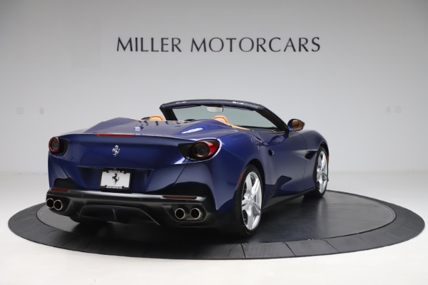 Used 2019 Ferrari Portofino for sale $234,900 at Alfa Romeo of Greenwich in Greenwich CT 06830 7