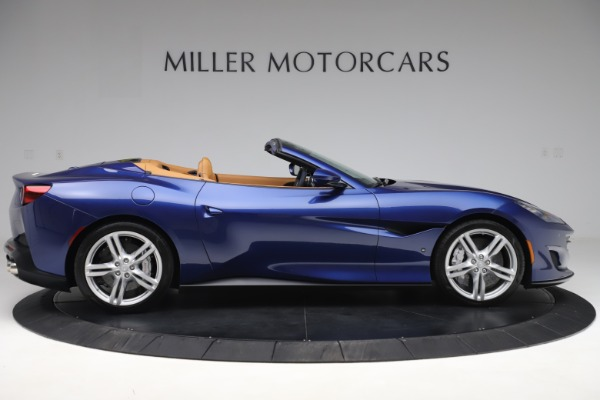Used 2019 Ferrari Portofino for sale $234,900 at Alfa Romeo of Greenwich in Greenwich CT 06830 9