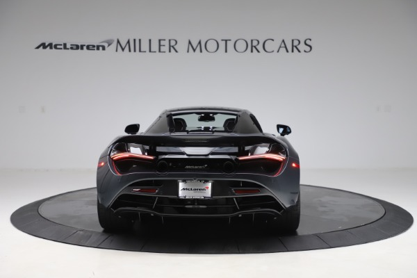 New 2020 McLaren 720S Spider Performance for sale $384,930 at Alfa Romeo of Greenwich in Greenwich CT 06830 17