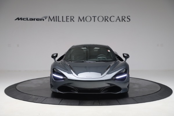 New 2020 McLaren 720S Spider Performance for sale $384,930 at Alfa Romeo of Greenwich in Greenwich CT 06830 21