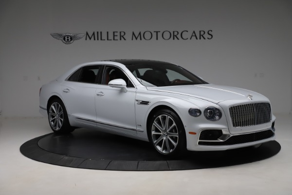 New 2020 Bentley Flying Spur W12 for sale $277,790 at Alfa Romeo of Greenwich in Greenwich CT 06830 11