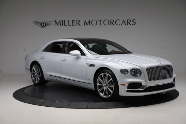 New 2020 Bentley Flying Spur W12 for sale $277,790 at Alfa Romeo of Greenwich in Greenwich CT 06830 12