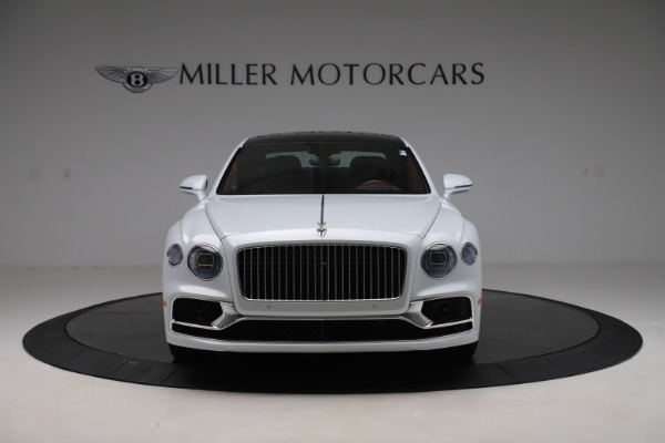 New 2020 Bentley Flying Spur W12 for sale $277,790 at Alfa Romeo of Greenwich in Greenwich CT 06830 13
