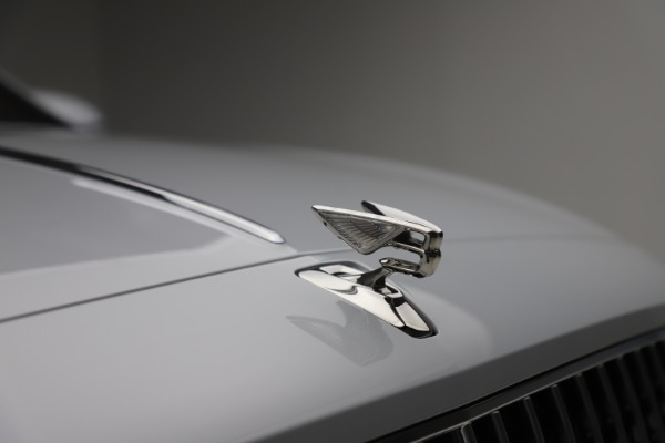 New 2020 Bentley Flying Spur W12 for sale Sold at Alfa Romeo of Greenwich in Greenwich CT 06830 15