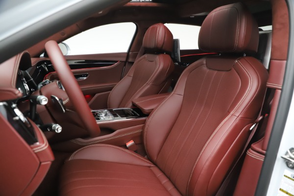 New 2020 Bentley Flying Spur W12 for sale $277,790 at Alfa Romeo of Greenwich in Greenwich CT 06830 24