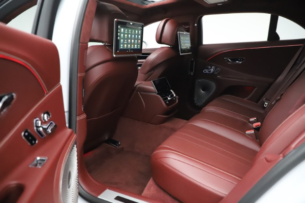 New 2020 Bentley Flying Spur W12 for sale $277,790 at Alfa Romeo of Greenwich in Greenwich CT 06830 27
