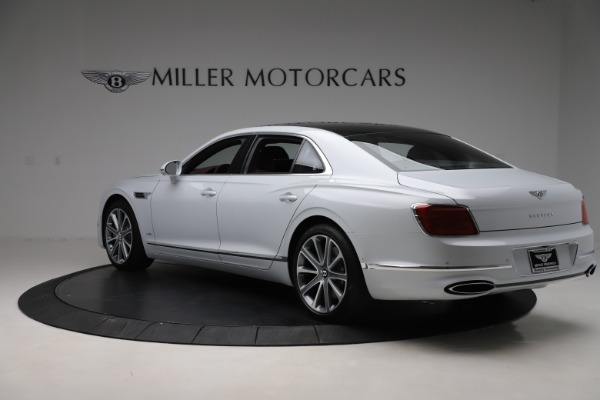 New 2020 Bentley Flying Spur W12 for sale $277,790 at Alfa Romeo of Greenwich in Greenwich CT 06830 5
