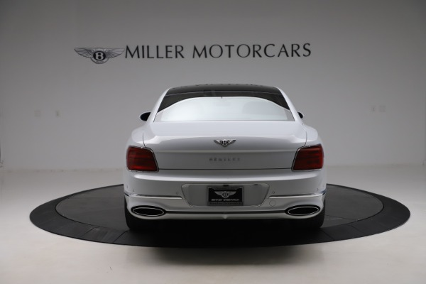New 2020 Bentley Flying Spur W12 for sale $277,790 at Alfa Romeo of Greenwich in Greenwich CT 06830 6