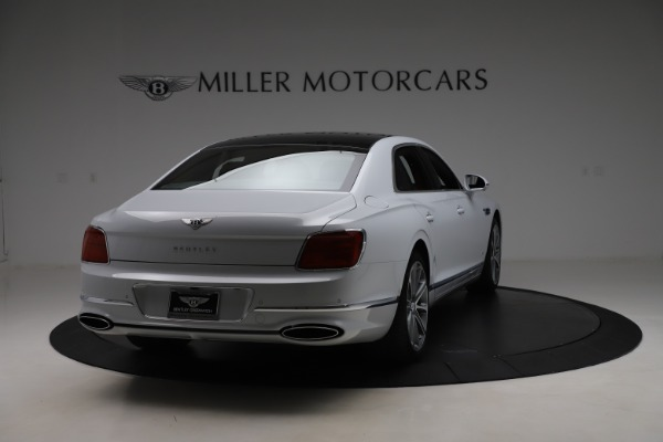New 2020 Bentley Flying Spur W12 for sale $277,790 at Alfa Romeo of Greenwich in Greenwich CT 06830 7
