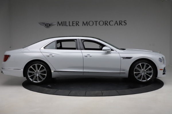 New 2020 Bentley Flying Spur W12 for sale Sold at Alfa Romeo of Greenwich in Greenwich CT 06830 9