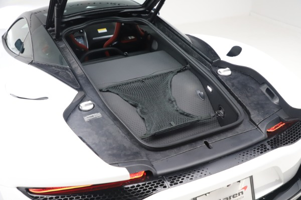 New 2020 McLaren GT Coupe for sale $257,242 at Alfa Romeo of Greenwich in Greenwich CT 06830 18