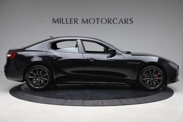 New 2020 Maserati Ghibli S Q4 GranSport for sale $94,785 at Alfa Romeo of Greenwich in Greenwich CT 06830 9
