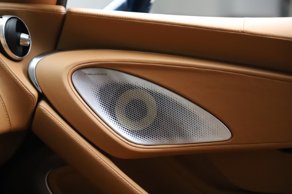 New 2020 McLaren GT Luxe for sale $236,675 at Alfa Romeo of Greenwich in Greenwich CT 06830 25