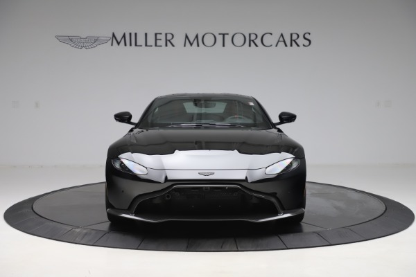 New 2020 Aston Martin Vantage AMR Coupe for sale $210,140 at Alfa Romeo of Greenwich in Greenwich CT 06830 11