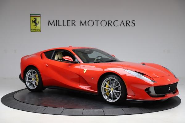 Used 2019 Ferrari 812 Superfast for sale $365,900 at Alfa Romeo of Greenwich in Greenwich CT 06830 10