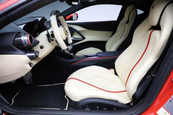 Used 2019 Ferrari 812 Superfast for sale $365,900 at Alfa Romeo of Greenwich in Greenwich CT 06830 14