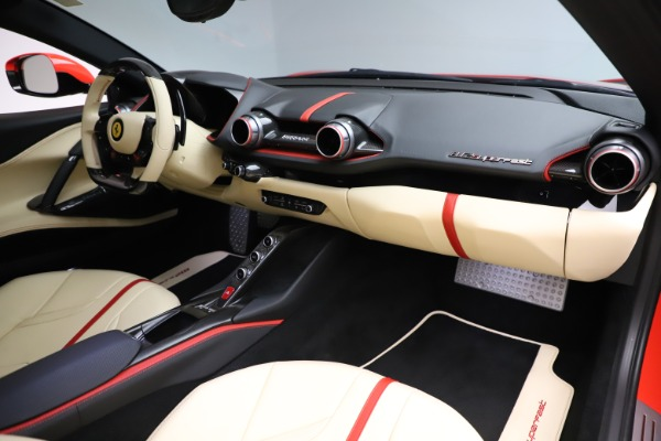 Used 2019 Ferrari 812 Superfast for sale $365,900 at Alfa Romeo of Greenwich in Greenwich CT 06830 17