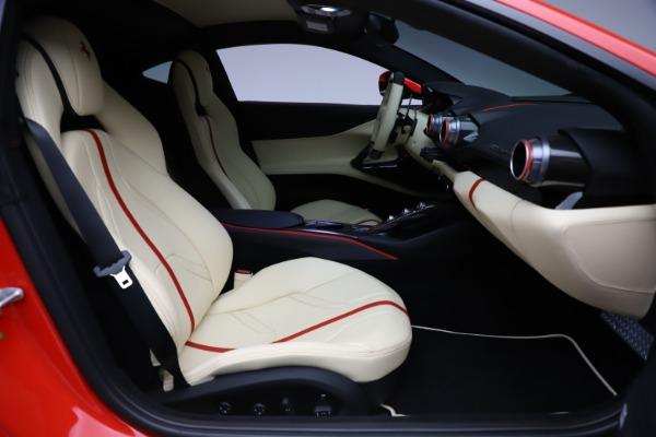 Used 2019 Ferrari 812 Superfast for sale $365,900 at Alfa Romeo of Greenwich in Greenwich CT 06830 18