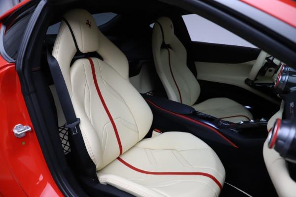 Used 2019 Ferrari 812 Superfast for sale $365,900 at Alfa Romeo of Greenwich in Greenwich CT 06830 19