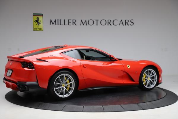 Used 2019 Ferrari 812 Superfast for sale $365,900 at Alfa Romeo of Greenwich in Greenwich CT 06830 8