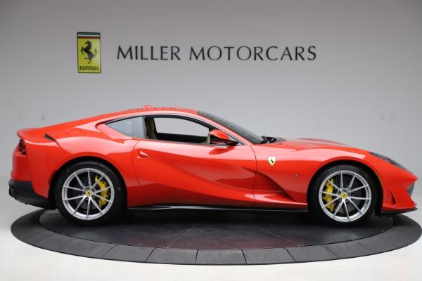 Used 2019 Ferrari 812 Superfast for sale $365,900 at Alfa Romeo of Greenwich in Greenwich CT 06830 9
