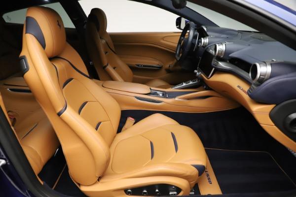 Used 2017 Ferrari GTC4Lusso for sale $204,900 at Alfa Romeo of Greenwich in Greenwich CT 06830 19