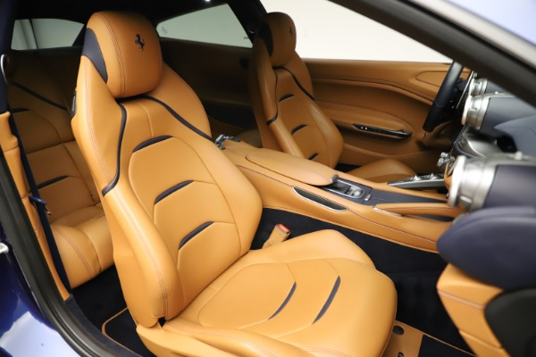 Used 2017 Ferrari GTC4Lusso for sale $204,900 at Alfa Romeo of Greenwich in Greenwich CT 06830 20
