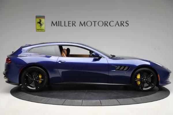 Used 2017 Ferrari GTC4Lusso for sale $204,900 at Alfa Romeo of Greenwich in Greenwich CT 06830 9