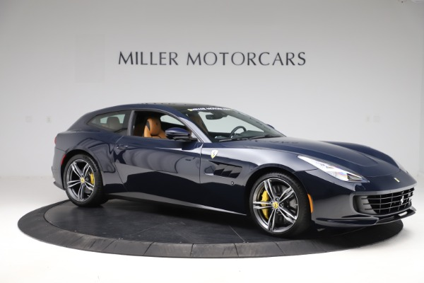 Used 2020 Ferrari GTC4Lusso for sale $339,900 at Alfa Romeo of Greenwich in Greenwich CT 06830 10