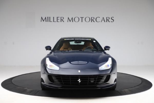 Used 2020 Ferrari GTC4Lusso for sale $339,900 at Alfa Romeo of Greenwich in Greenwich CT 06830 12