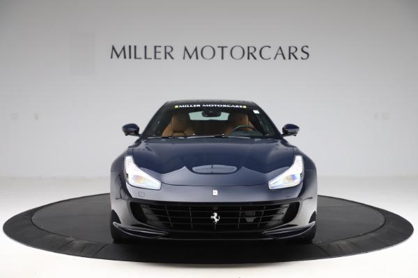 Used 2020 Ferrari GTC4Lusso for sale $279,900 at Alfa Romeo of Greenwich in Greenwich CT 06830 12
