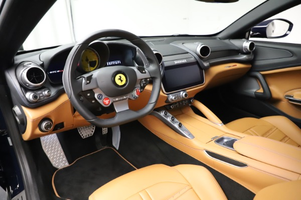 Used 2020 Ferrari GTC4Lusso for sale $339,900 at Alfa Romeo of Greenwich in Greenwich CT 06830 13