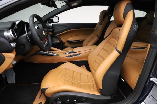 Used 2020 Ferrari GTC4Lusso for sale $279,900 at Alfa Romeo of Greenwich in Greenwich CT 06830 14