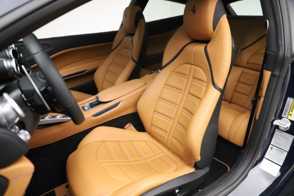 Used 2020 Ferrari GTC4Lusso for sale $279,900 at Alfa Romeo of Greenwich in Greenwich CT 06830 15