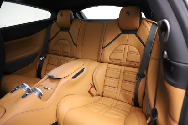 Used 2020 Ferrari GTC4Lusso for sale $279,900 at Alfa Romeo of Greenwich in Greenwich CT 06830 17