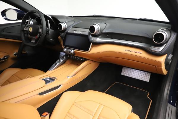 Used 2020 Ferrari GTC4Lusso for sale $279,900 at Alfa Romeo of Greenwich in Greenwich CT 06830 18