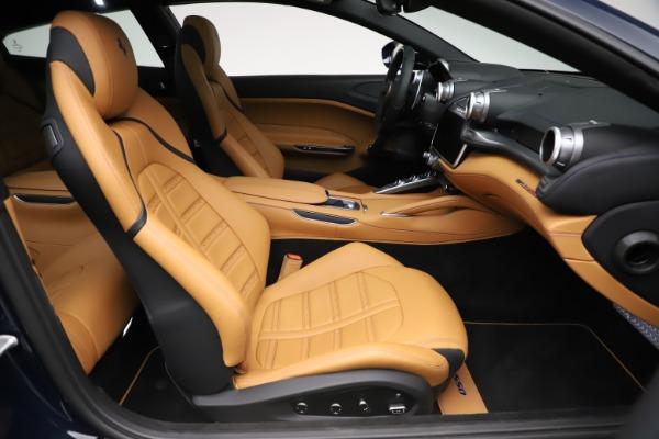 Used 2020 Ferrari GTC4Lusso for sale $279,900 at Alfa Romeo of Greenwich in Greenwich CT 06830 19